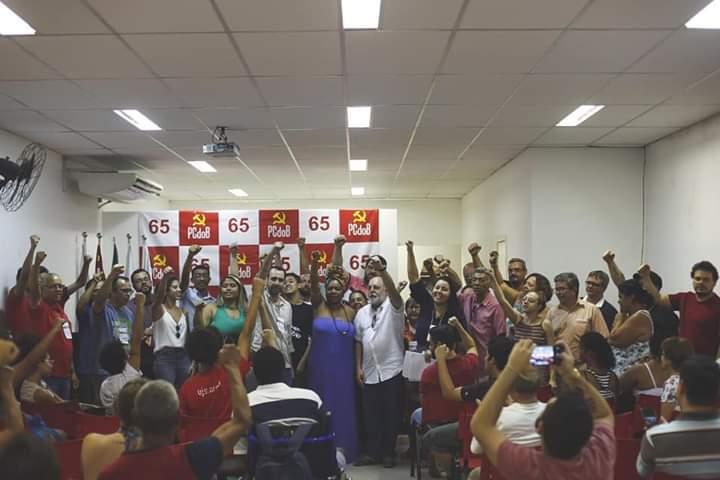 PCdoB de Santos realiza Conferência Municipal