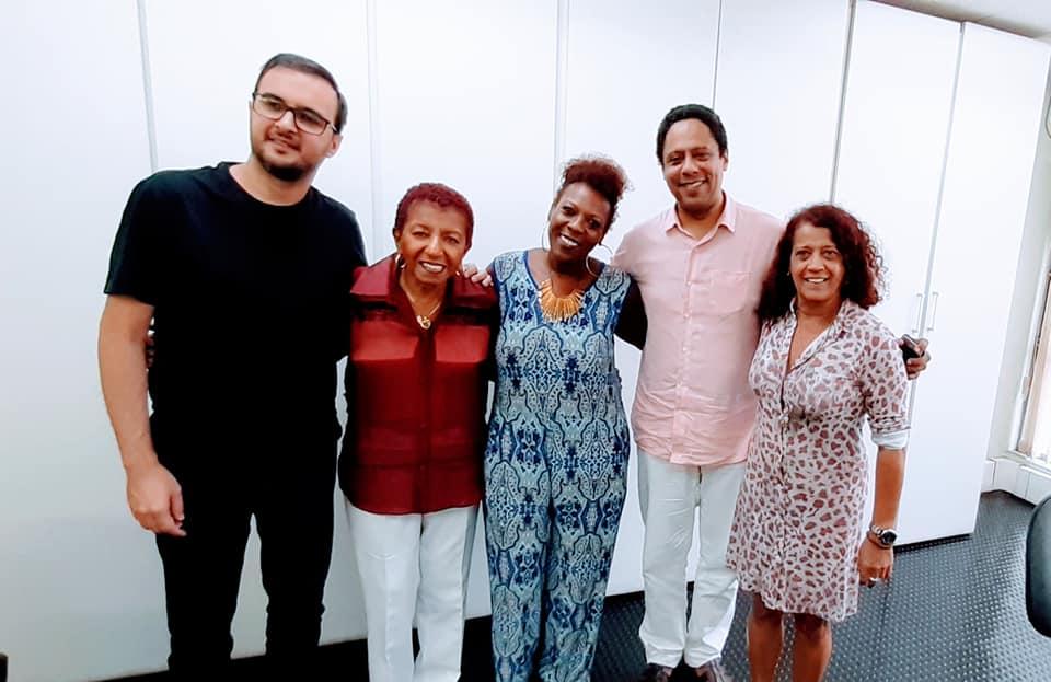 PCdoB lança pré-candidatura à prefeitura de Campinas