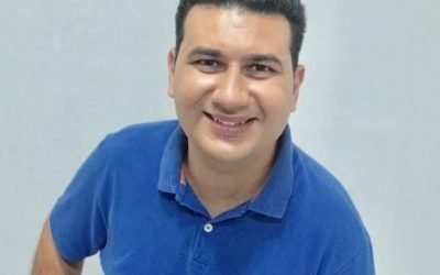 PCdoB indica Rafael Purgato como pré-candidato a prefeito de Jundiaí