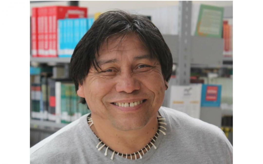 Daniel Munduruku, o indígena que concorrerá a prefeito pelo PCdoB