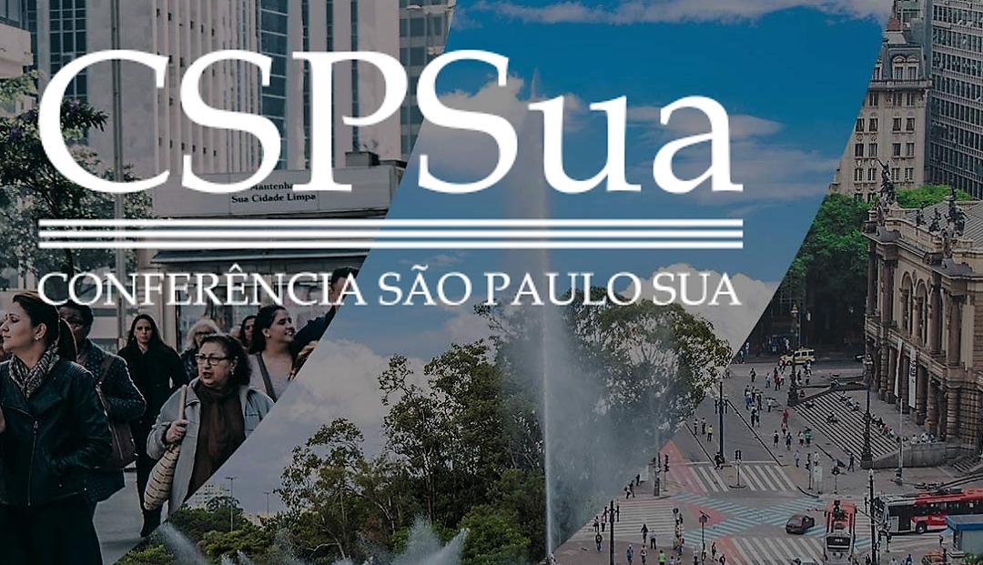 São Paulo Sua promove plenárias regionais; veja a programação