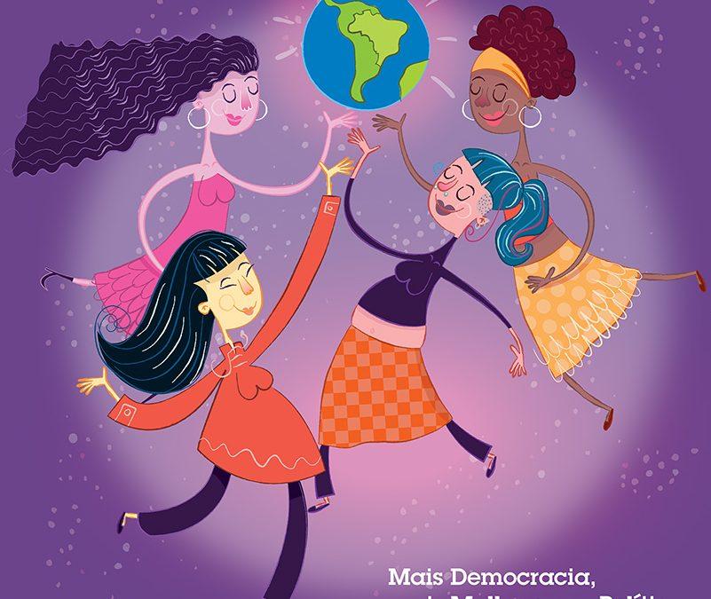 PCdoB SP convoca Plenária Estadual sobre a Emancipação da Mulher