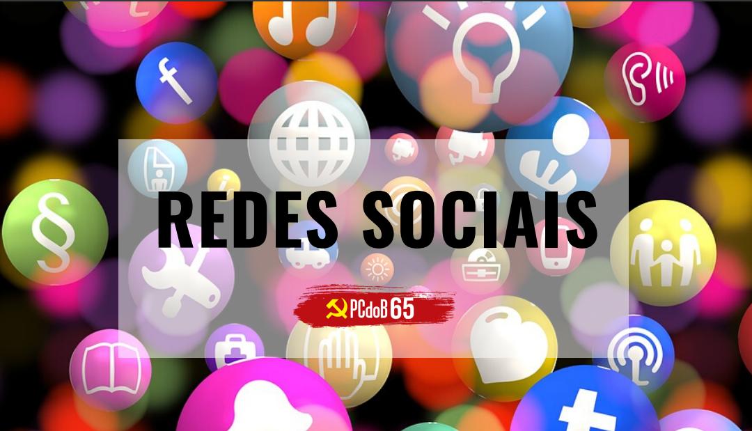 """PCdoB São Paulo: Fora das ruas, pré-campanhas devem """"invadir"""" as redes"""