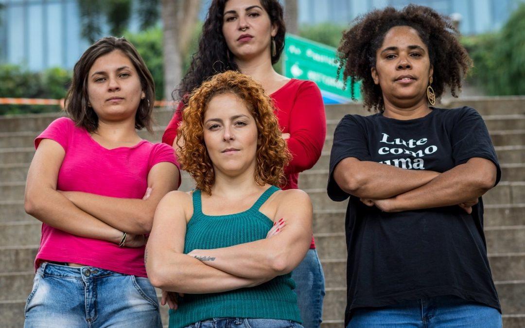 Bancada feminista faz abaixo-assinado contra a volta às aulas precoce